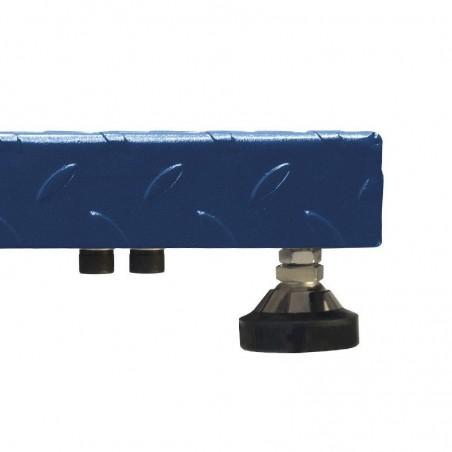 Balança feita de aço inoxidável SS3 (IP67)