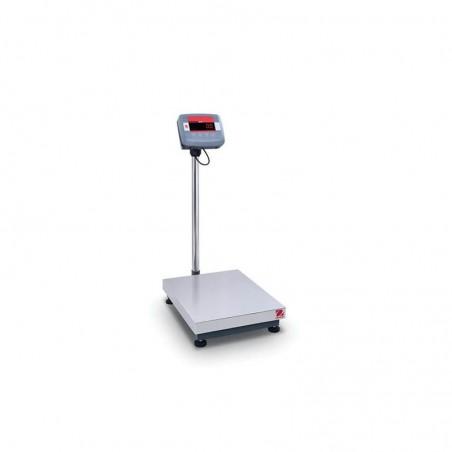 Balança Chão Gram XTiger de 1500 até 3000 Kg. (4 células)