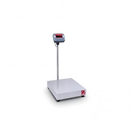 Balança de chão Gram  Xbengal de 1500 até 3000 Kg. (4 células)