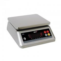 Balança Eletrônica Inoxidável GX30