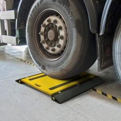 Balança Pesa Veículos
