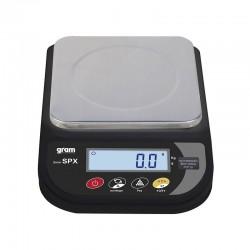 Balança de precisão e laboratório Gram SPX-3D