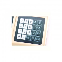 teclado balança contapeças DSC