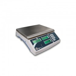 balança contapeças DSC-30