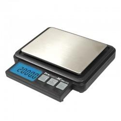 Balança portatil de pequeno tamanho ProScale XC-2000