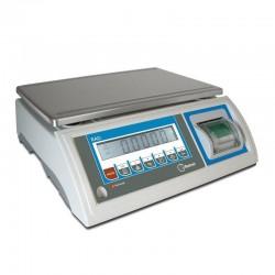 Balança digital Baxtran com impressora RAD
