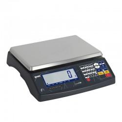 Balança para controlo de  enchimento e embalagem Gram CM-6