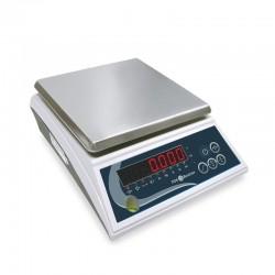 Balança so peso Baxtran Led PD6