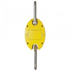 Retrovisor do dinamômetro digital Gram CR