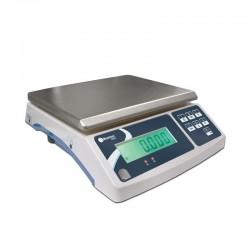 Balança sobremesa de alta capacidade Baxtran DSN-50