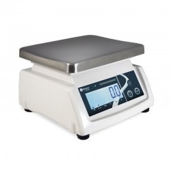 Balança para controlo de pesagem Baxtran BS-TRI