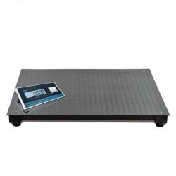 Balança industrial aferiçada CE Baxtran MTX com visor Gi410PRINT