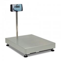 Balança robusta para armazém baxtran TMS