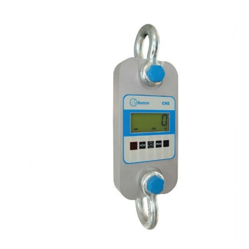 Dinamômetro de carga  3 T