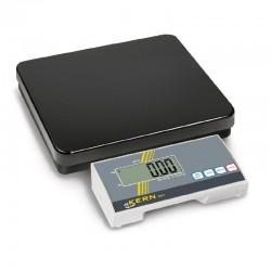 Balança para pesagem de pequenos animais Kern EOE com capacidade até 150Kg