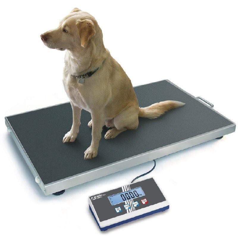 Balança para pesagem de animais Kern EOS-150K