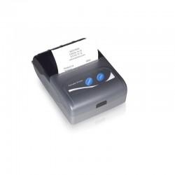 Mini impressora compacta Baxtram IMP05 com ticket