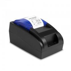 Impressora de tickets com cabo RS232