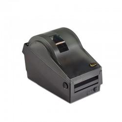 Impressora de etiquetas e etiquetas