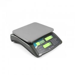 Balança contapeças com bateria interna recarregável Accurex DSK